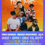 Rich Chigga Live in Manila & 88 Rising Asia Tour