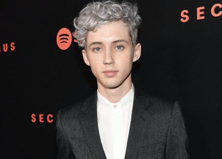 New Music From Troye Sivan Coming Soon
