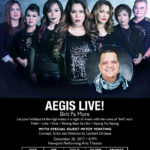 Aegis Live at Resorts World Manila