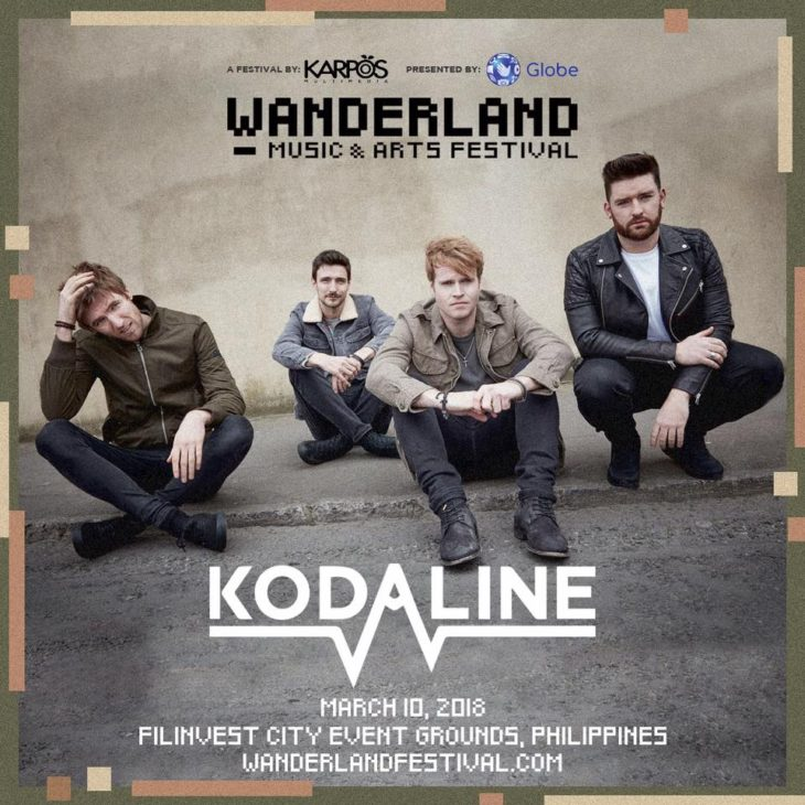 Wanderland Music and Arts Festival 2018