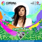 Chroma Music Festival 2018