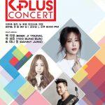 KPLUS Concert feat. Baek Ji Young, Yoo Sung Eun & Danny Jung