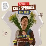 Cole Sprouse Coming to Manila for Bench
