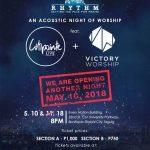 Citipointe Live + Victory Church Live in Manila 2018
