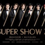 Super Show 7 – Super Junior Live in Manila 2018