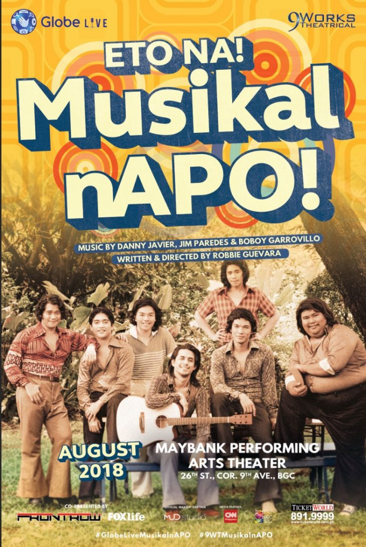 Eto na! Musikal nAPO! – APO Hiking Society Musical