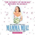 Mamma Mia! Musical 2018