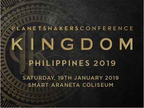 Planetshakers Conference Manila 2019