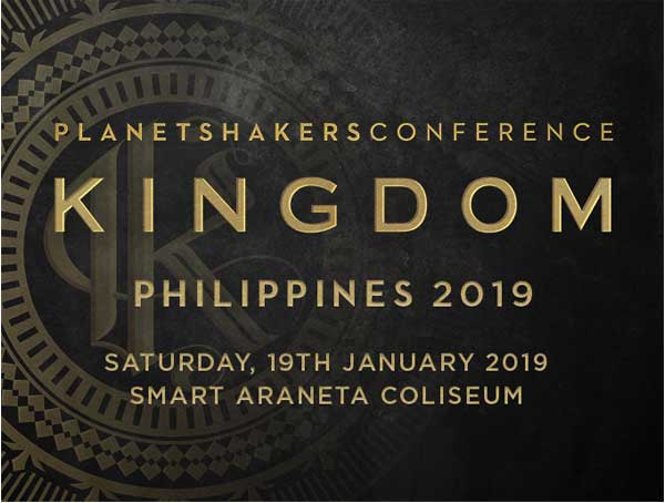 Planetshakers Conference Manila 2019