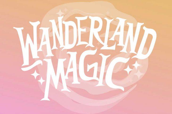 Wanderland Music & Arts Festival 2019