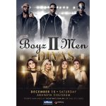 Boyz II Men with DIVAS Live in Manila 2018