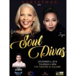 Christmas with Soul Divas – Patti Austin and Jaya at Solaire Resort
