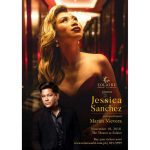 Jessica Sanchez with special guest Martin Nievera at Solaire