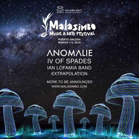 Malasimbo Music & Arts Festival 2019