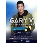 Gary V, Mr. Pure Energy in XS Fund Raising Concert