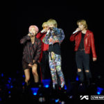 Winner Makes Magic in Manila