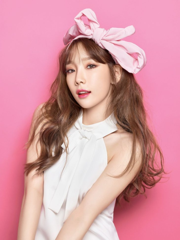 SNSD's leader, Taeyeon,  will hold her first solo concert on December 14