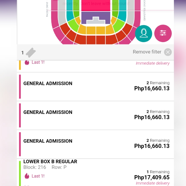 Tickets to Blackpink concert are reselling for shockingly high prices