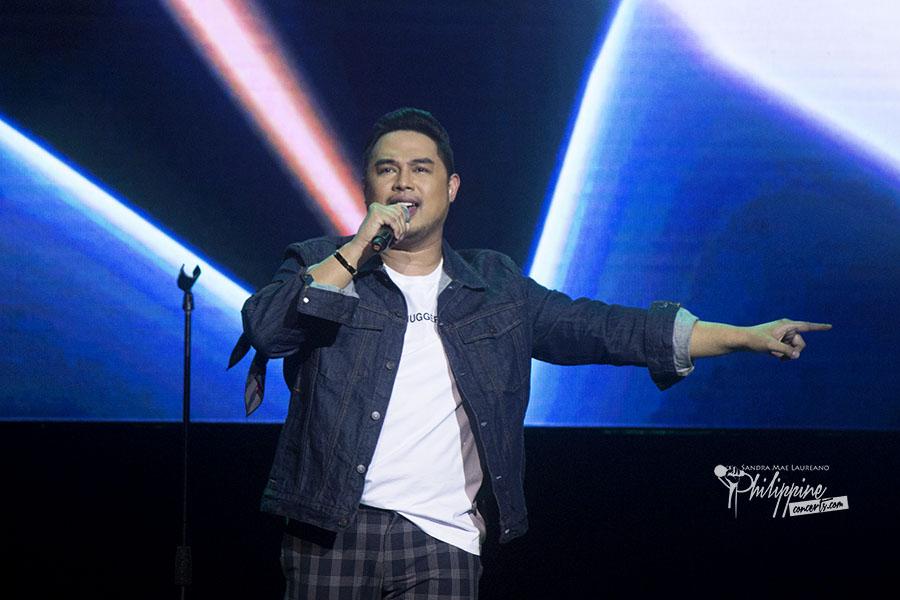 Shane Filan Charms Manila Yet Again | Philippine Concerts
