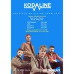 Kodaline Live in Manila 2019