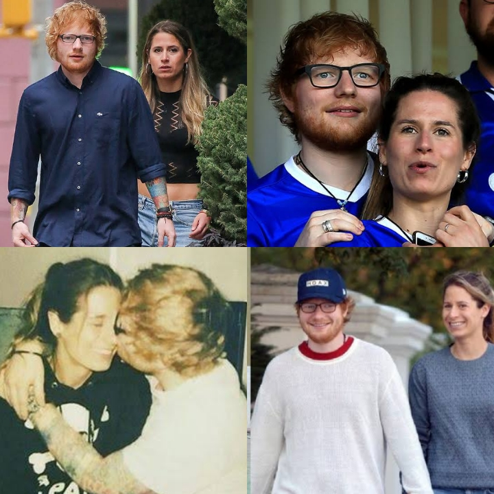 Ed Sheeran Is A Married Man Philippine Concerts