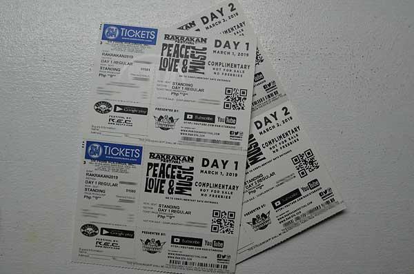 Promos | Philippine Concerts