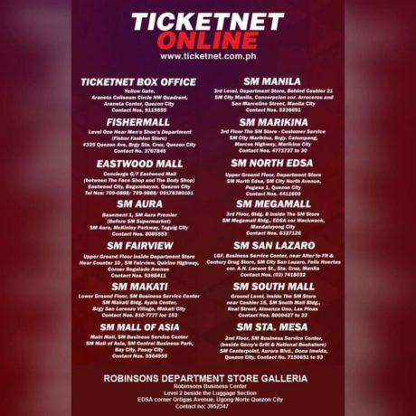 Westlife Tour 2019 Reunion Concert Dates Venues Tickets