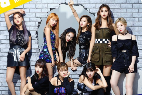 Get To Know TWICE Members | Philippine Concerts