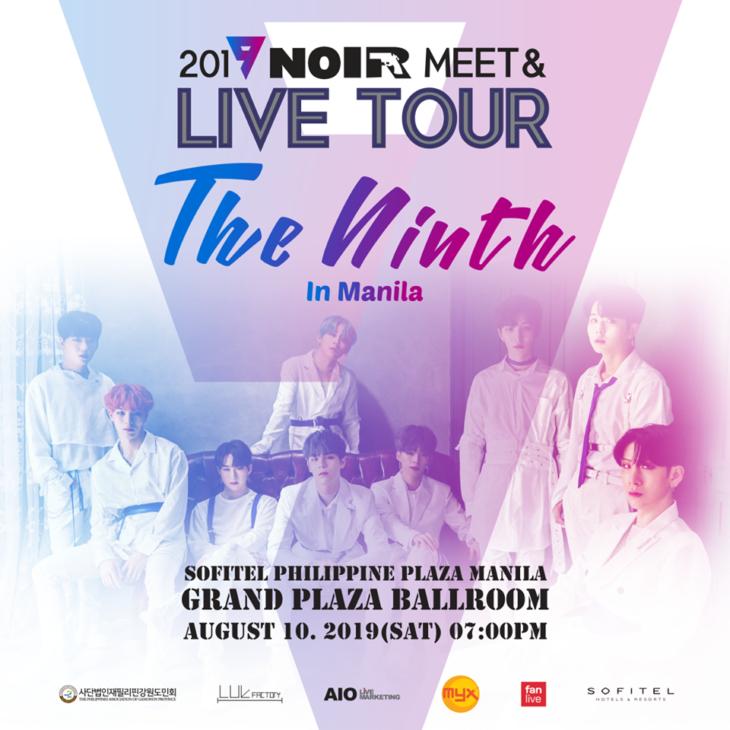 2019 concerts - Philippine Concerts